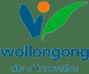 Wollongong City Council - Logo