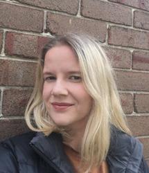 portrait of Emily Stewart