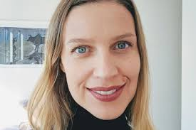 portrait of Jane Sproule