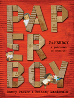 Paperboy, Danny Parker and Bethany Macdonald