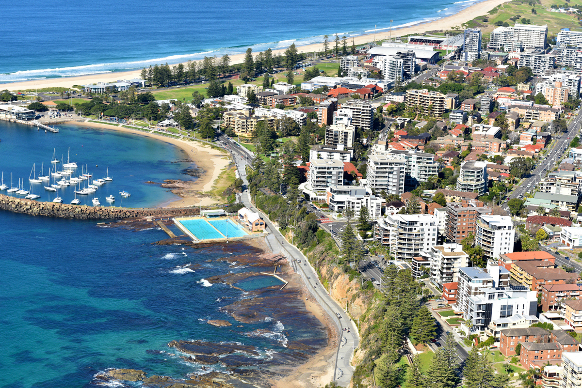 Council adopts net zero emissions by 2030 target | Wollongong City Council