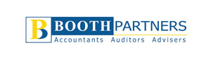 Booth Partners, accountants, auditors, advisers